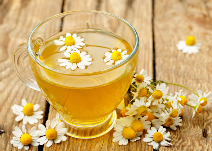 Chamomile tea secret