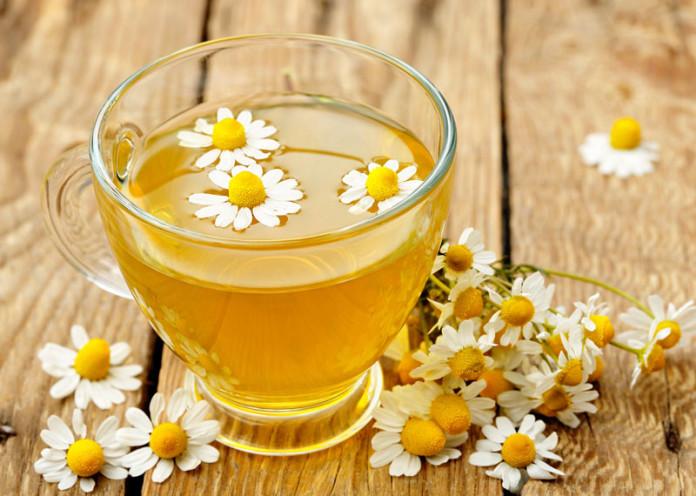 Chamomile tea secret