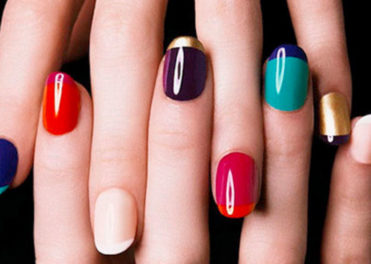 What does a nail polish color talk about you