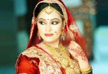Bridal Jewelries
