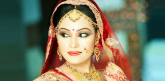 Bridal Jewelries