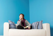 can do living alone