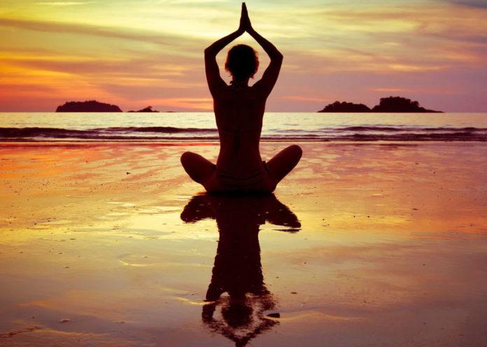 Turn on the spiritual self