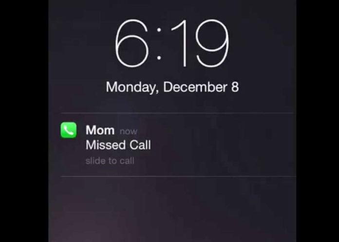 Constant calling