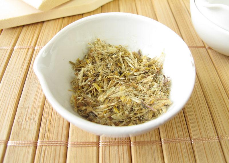 Arnica tea