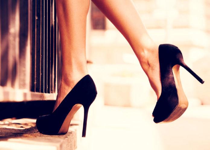 Can my heel hurt