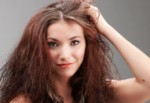 ways to tame your frizzy hair