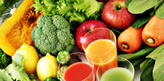 5 Amazing Healthy Juices for Losing Weight | Diet and Health Care