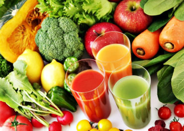 5 Healthy Juices That Can Help You Lose Weight