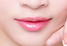 tips for healthy pink lips
