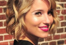 Hairstyle for professional women