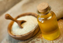 Benefits of Sesame Oil for your Hair