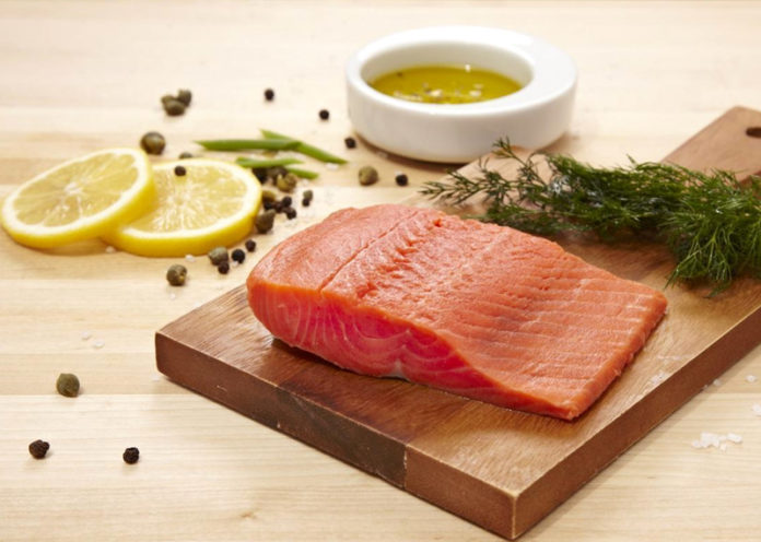 Get your Omega-3