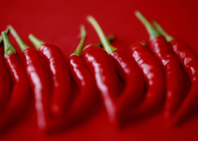 Spice up your food