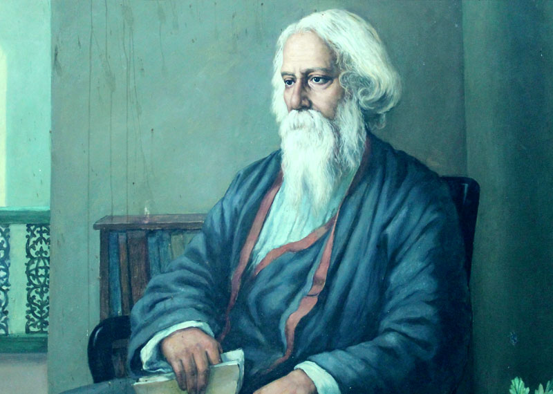 The Broken Nest By Rabindranath Tagore