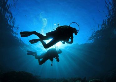 6 Scuba-Diving Places In India