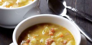 Soups for Fat Burning