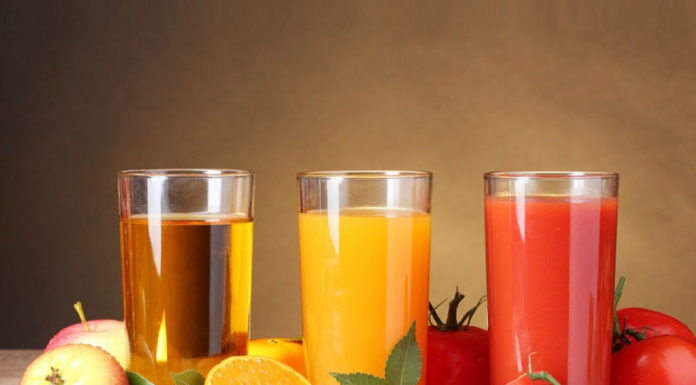 Healthy Drinks for your Systems