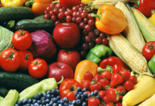foods for Beautiful Skin and Hair