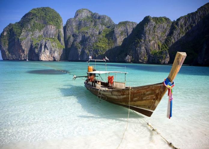 Andaman and Nicobar Islands India