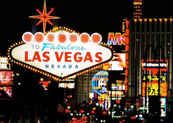 Las Vegas Nevada United States