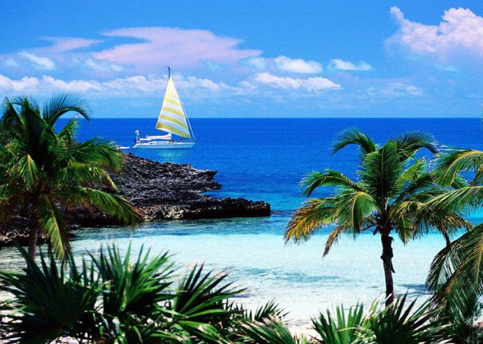The Bahamas Caribbean