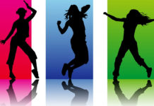 Dance Forms for Weight loss