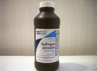 Beneficial Uses for hydrogen Peroxide