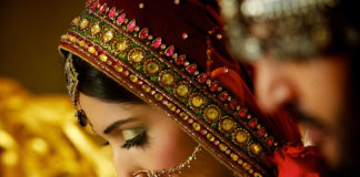 Traditional Bridal Naths