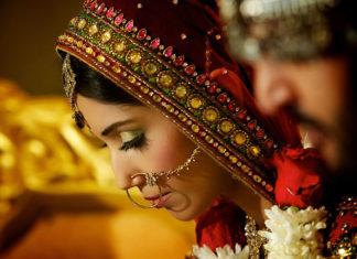 Traditional Bridal Naths