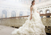 Christian Bridal Wear