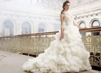 Christian Bridal Wear