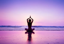 Yoga Asanas For a Flat Belly