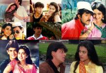 Popular 90s Actresses
