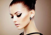 Smoking Eye Makeup tips