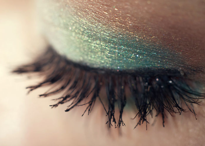 Tropical Teal Liner