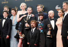 Reasons to Watch Game of Thrones