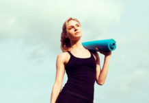 Types Of Hatha Yoga Poses