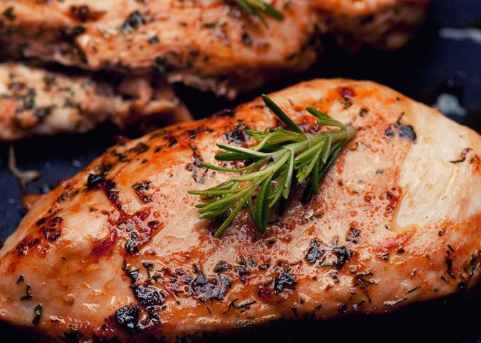 Eat Lean Meats