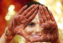 Mehndi Favours For Guests