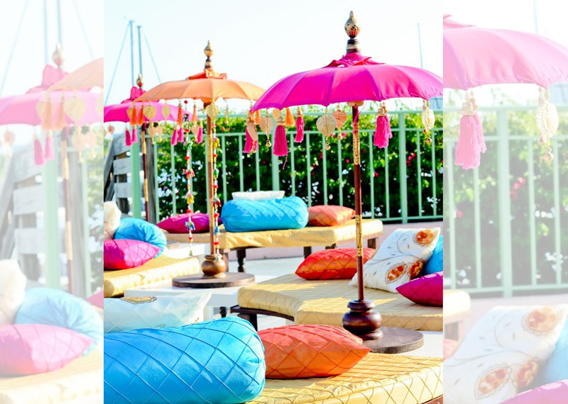Mehndi Party Checklist : Amazing mehndi party ideas for a memorable