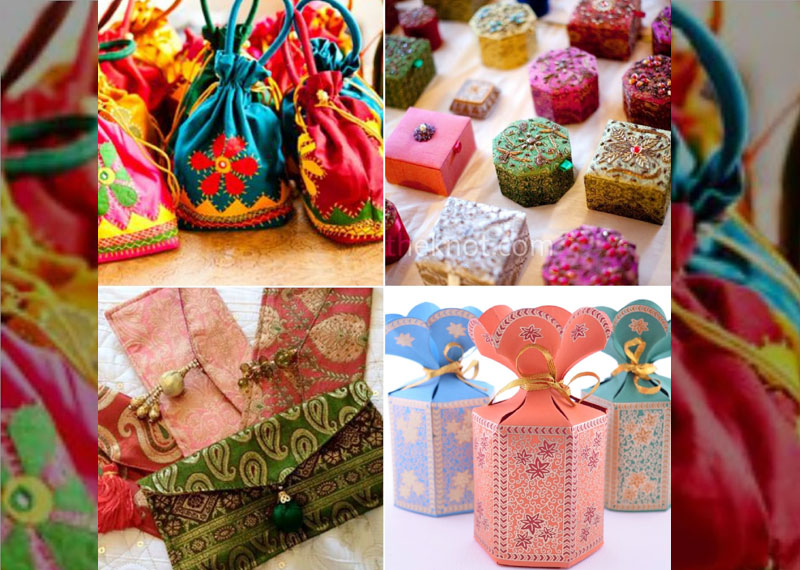 Mehndi Party Gifts : Amazing mehndi party ideas for a memorable
