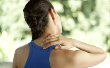 Remedies To Cure Neck Pain