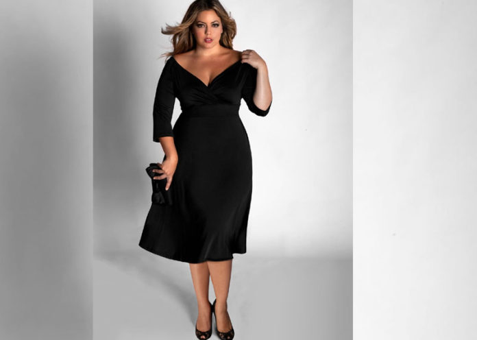 Style For Plus Size