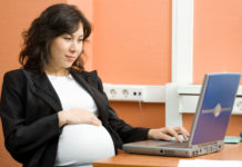 Working Pregnant Women