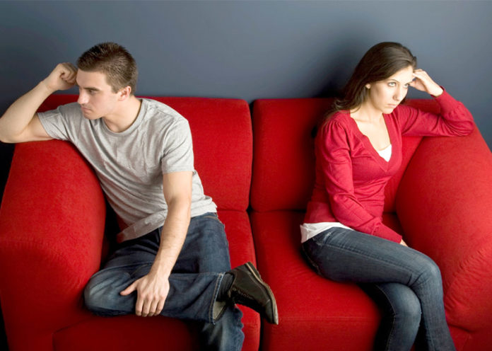 Dominating Relationship