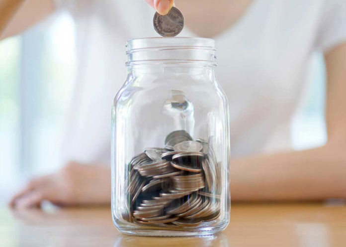 Start saving when you are young
