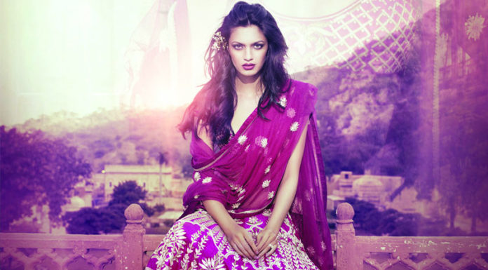 Trending Colours For Lehengas