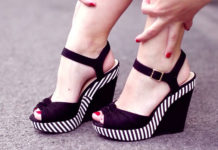 Wedges Shoes For Everyday