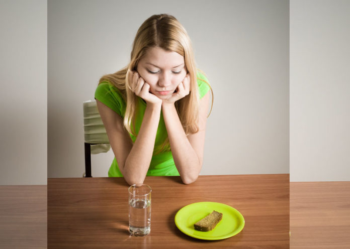 Eating Disorders and Depression